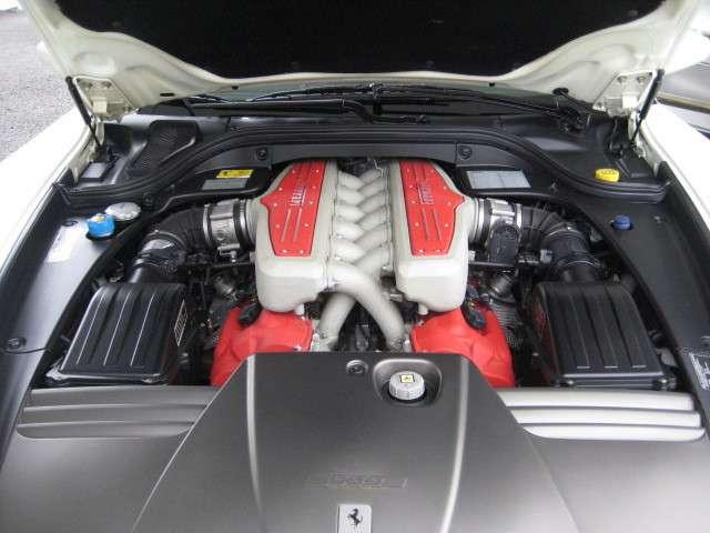 2007 Ferrari 599 F1