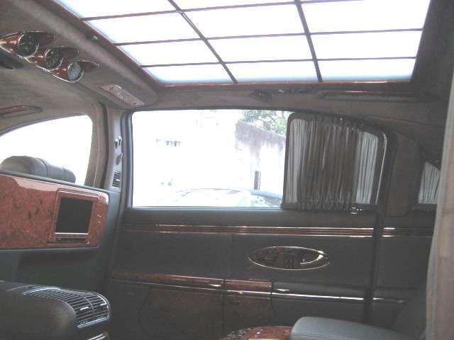 2004 Maybach Maybach 62