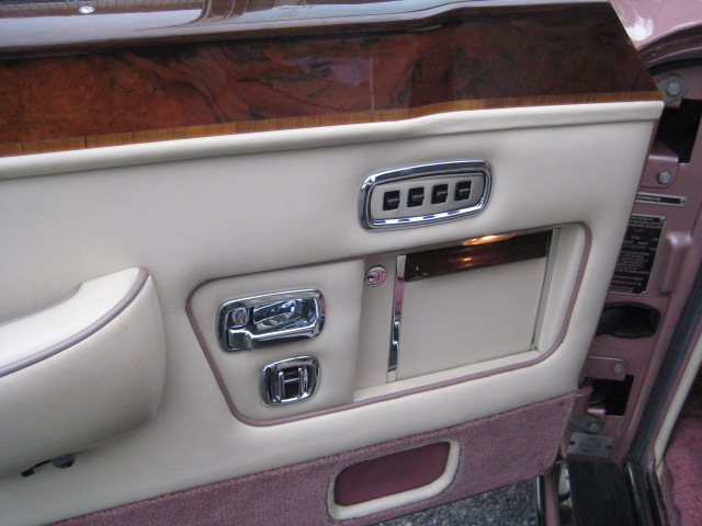 1991 Rolls-Royce CORNICHE Ⅱ
