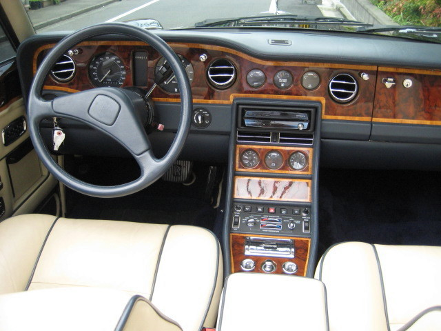 1994 Rolls-Royce CORNICHE Ⅲ