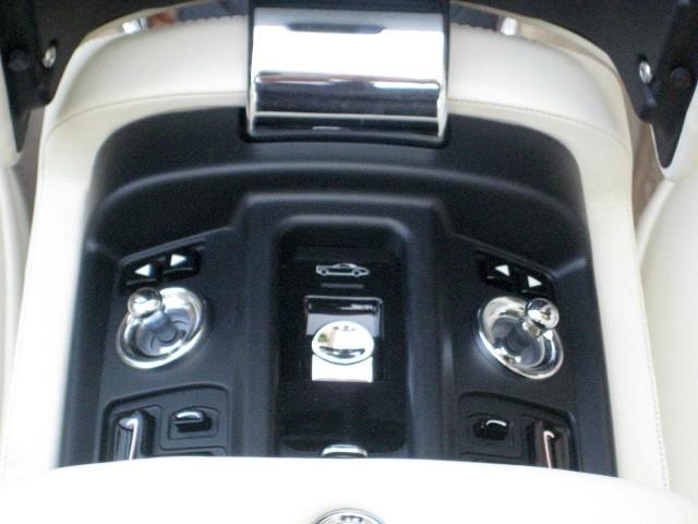 2011 Rolls-Royce Phantom Drophead Coupé