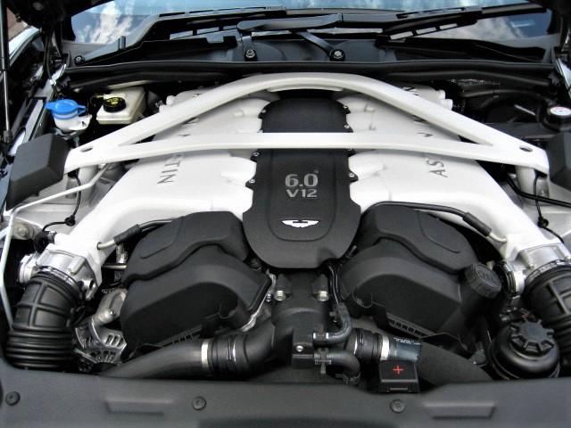 2015 Aston Martin Vanquish  Carbon Edition  2016 model