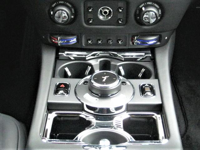 2016 Rolls-Royce WRAITH UMBRA World limited