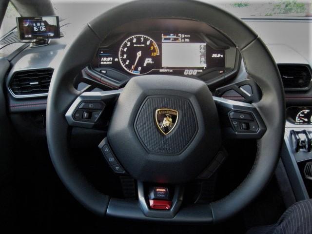2015 Lamborghini Huracán LP610-4 LDF 4WD