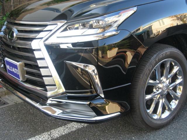 2015 Lexus LX570 MODELLISTA