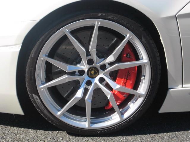 2015 Lamborghini Aventador Roadstar   LP700-4 4WD