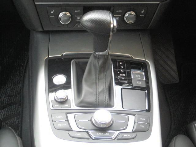 2012 Audi A7 Sportback 3.0TFSI Quatro S-LINE PACKAGE