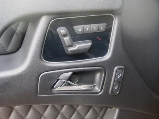 2015 Mercedes-Benz G63 AMG 4WD Degino X Crucib
