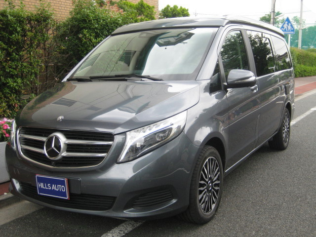 2016 Mercedes-Benz V250  MARCO POLO