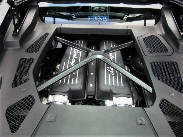 2014 Lamborghini Huracán LP640-4 MY2015