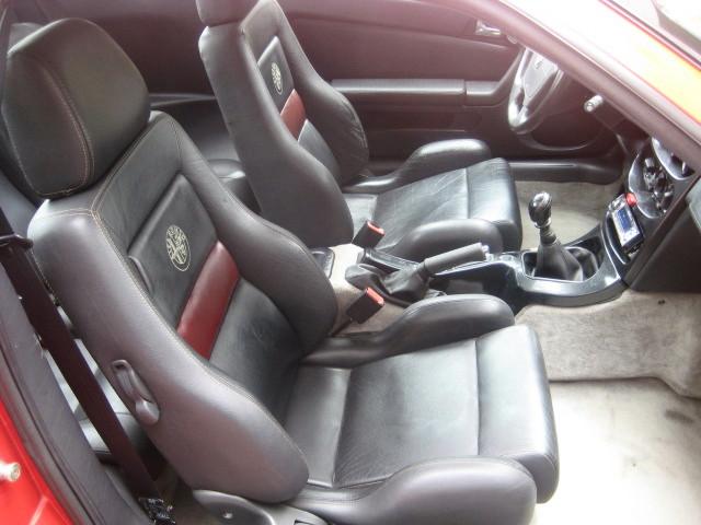 1998 ALFA CORSE GTV 2.0 V6 TB LTD