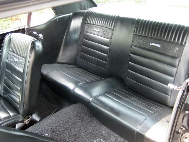 1965 Ford MUSTANG V8 5760cc E/G