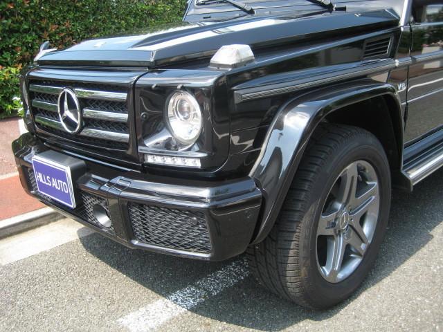 2016 Mercedes-Benz G550 4WD