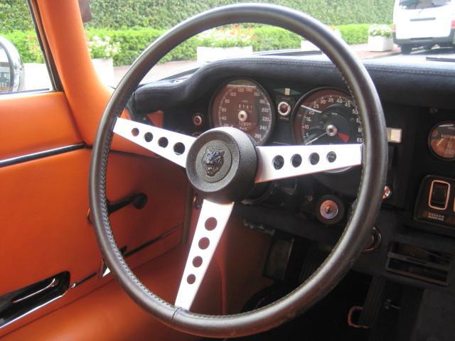 1974 Jaguar Etype  SeriesⅢ coupe