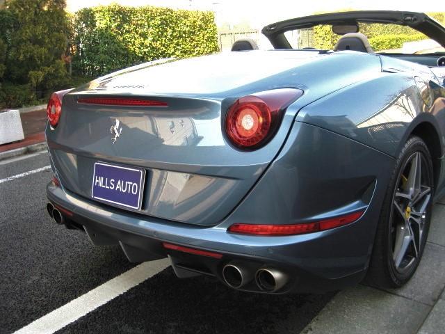 2016 Ferrari California T F1  DCT