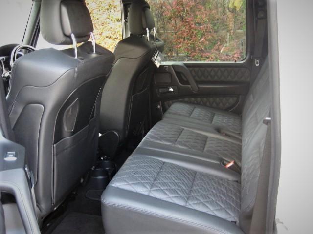 2018 Mercedes-Benz G63 AMG 4WD Degino X Crucib