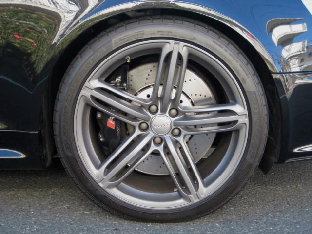 2009 Audi RS6 Avant 5.0 4WD