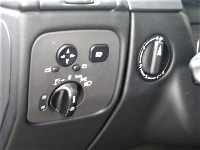 2003 Mercedes-Benz G500L 4WD
