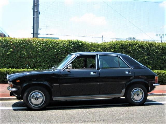 1979 Vanden Plas   princess 1500