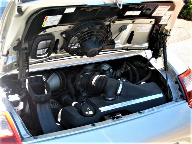 2006 Porsche 911Carrera S Tiptronic-S