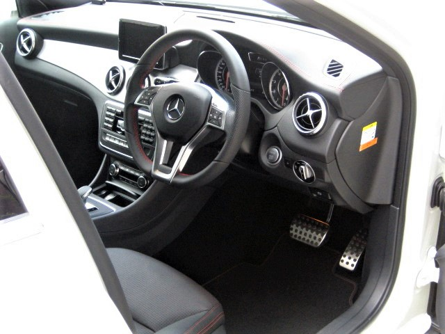 2015 Mercedes AMG GLA45 4 Matic 4WD