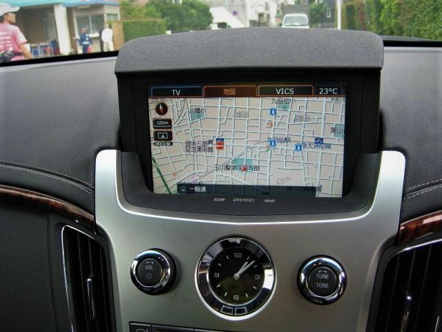 2009 Cadillac CTS 2.8