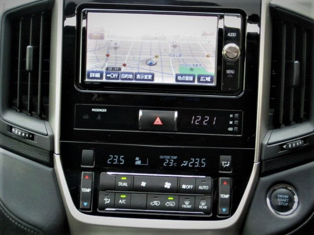 2016 TOYOTA LAND CRUISUR GX 4WD MODELLISUTA