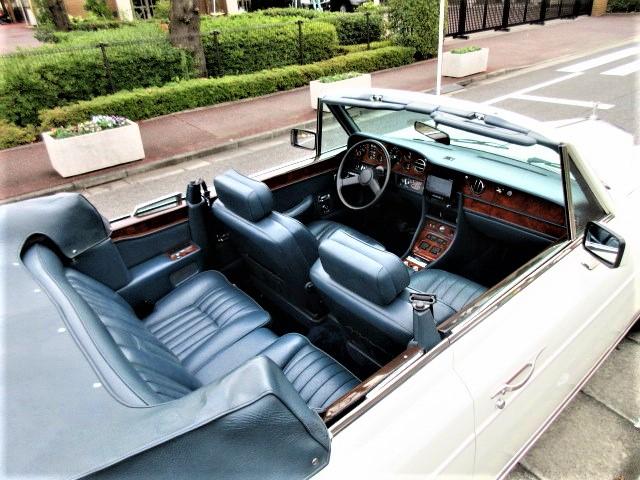 1988 Rolls-Royce  Cornish II