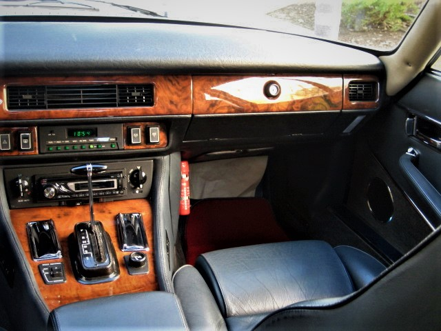 1988 Jaguar XJ-S Coupé V12