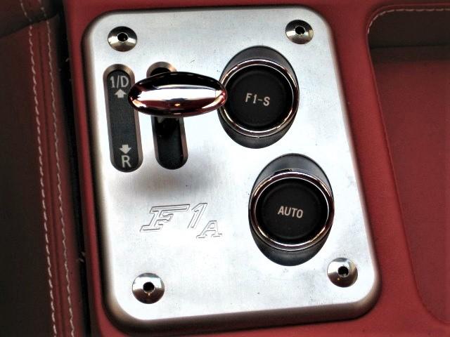 2008 Ferrari 612 Scaglietti Enhanced  F1