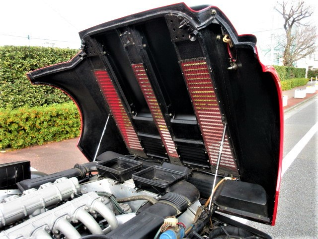 1982 Ferrari 512BBi
