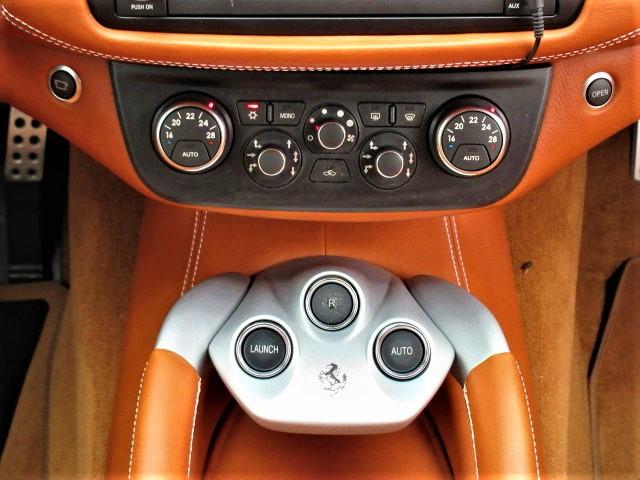 2011 Ferrari FF F1 DCT 4WD
