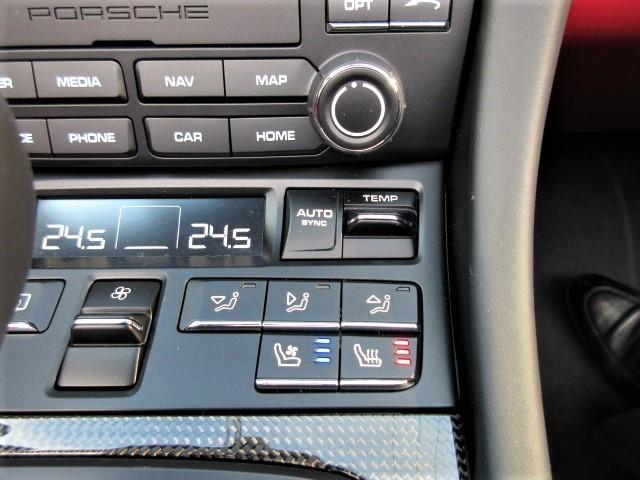 2018 Porsche 911 Targa 4 GTS PDK 4WD