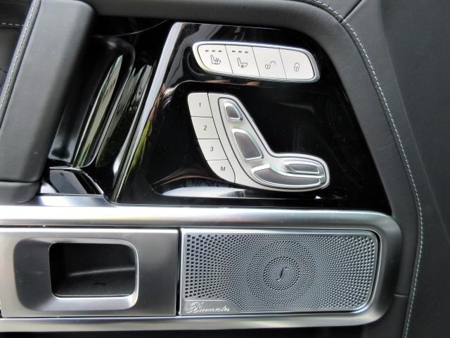 2019 Mercedes-Benz AMG G63 Edition Matte Black  4WD