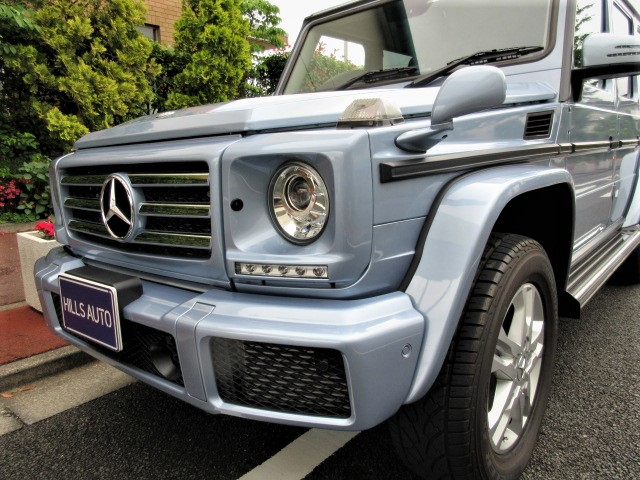 2018 Mercedes-Benz G350d  Luxury PKG 4WD