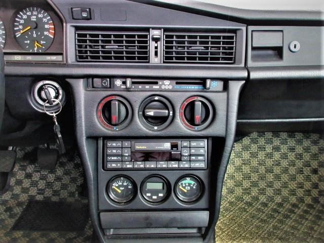 1990 Mercedes-Benz 190E 2.5  16 Evolution Ⅱ
