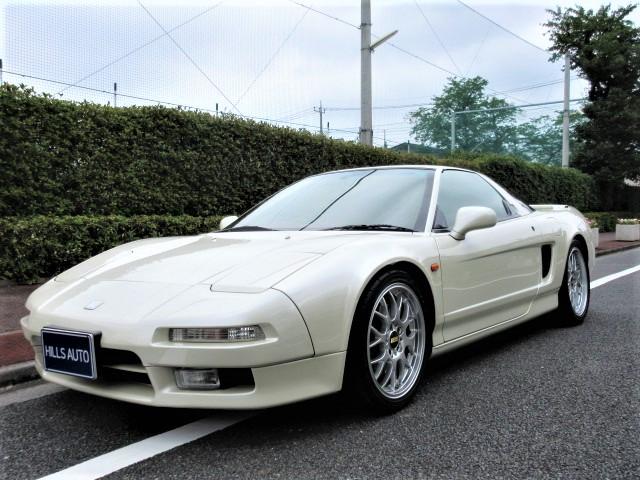 1998 Honda NSX 3.0