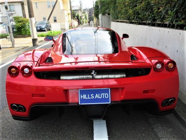 2004 Ferrari Enzo Ferrari