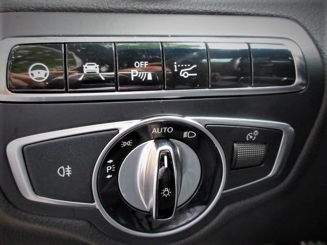 2016 Mercedes-Benz C200 Sports edition