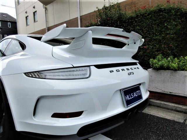 2014 Porsche 911 GT3 PDK Club Sports