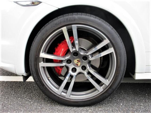 2013 Porsche Cayenne GTS 4WD