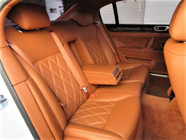 2011 Bentley Continental Flying Spur Speed ​​4WD