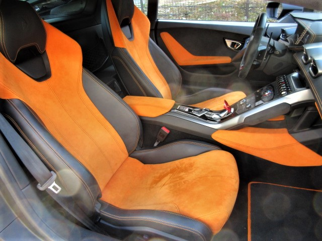2015 Lamborghini Huracán LP610-4 4WD LDF