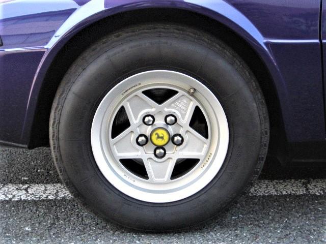 1980 Ferrari Dino 308GT4