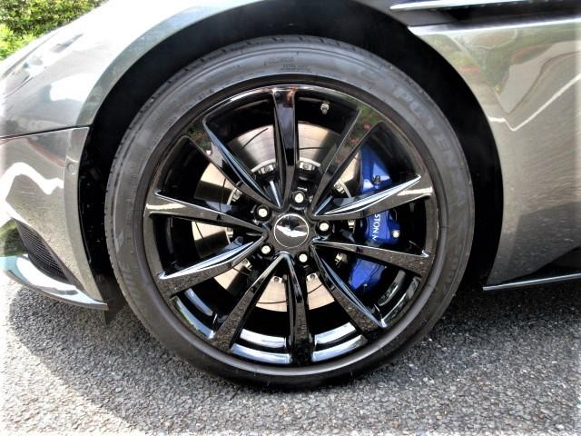 2018 Aston Martin  Volante