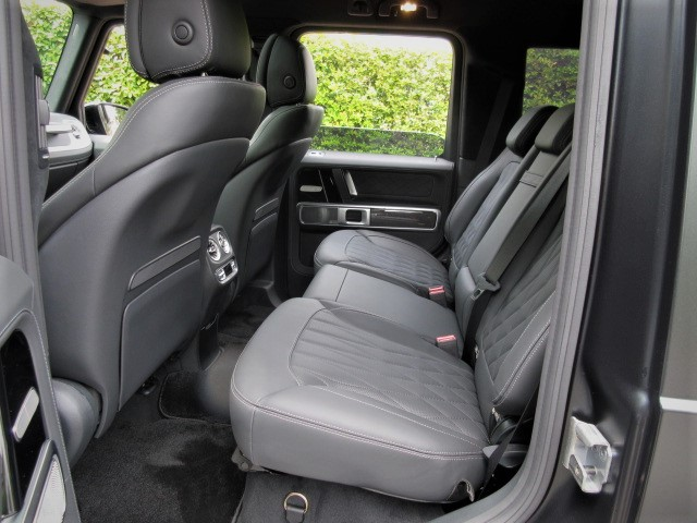 2019 Mercedes-Benz AMG63 EDITION MATTE BLACK 4WD