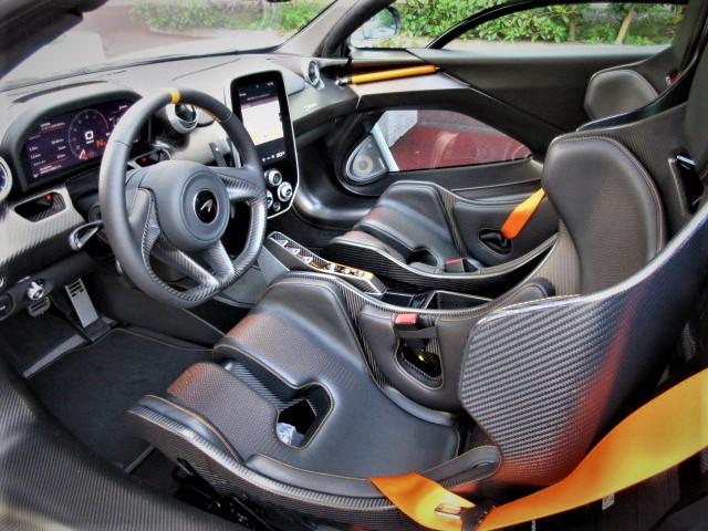 2019 McLaren Sena Limited to 500