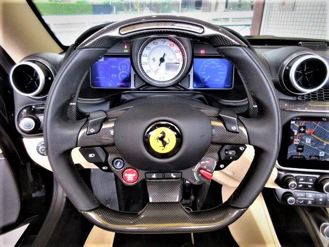 2019 Ferrari Portofino F1 DCT