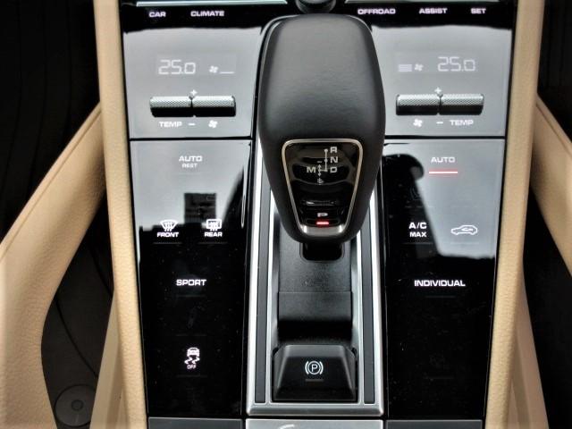 2019 Porsche Cayenne 3.0 Tiptronic S 4WD