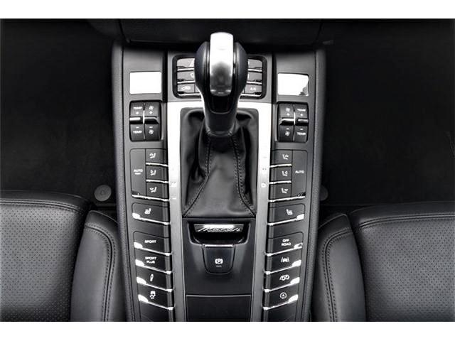2016 Porsche Macan GTS PDK 4WD 2017 model